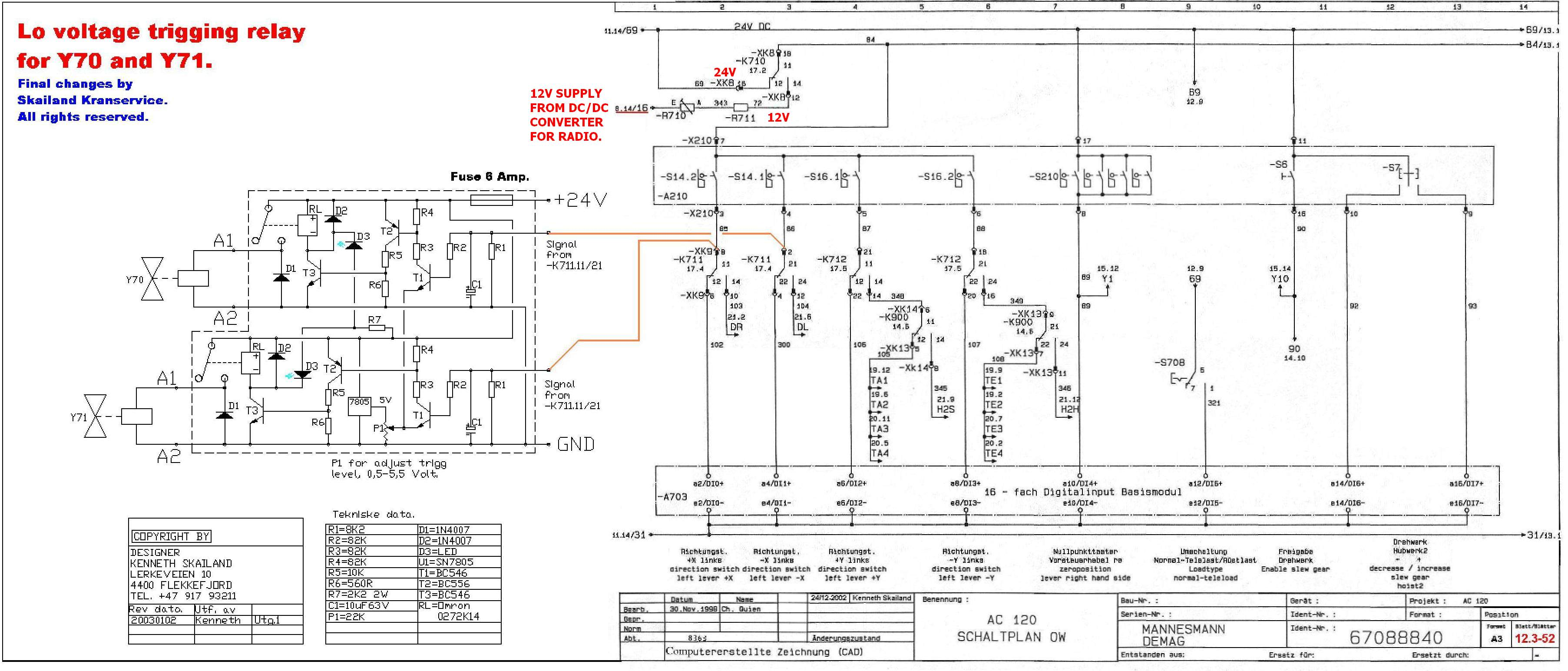 B12.3 worldwide repair of mobile cranes demag, liebherr, faun demag hoist wiring diagram at mifinder.co